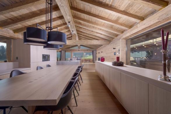 Villa in Kitzbühel zu verkaufen